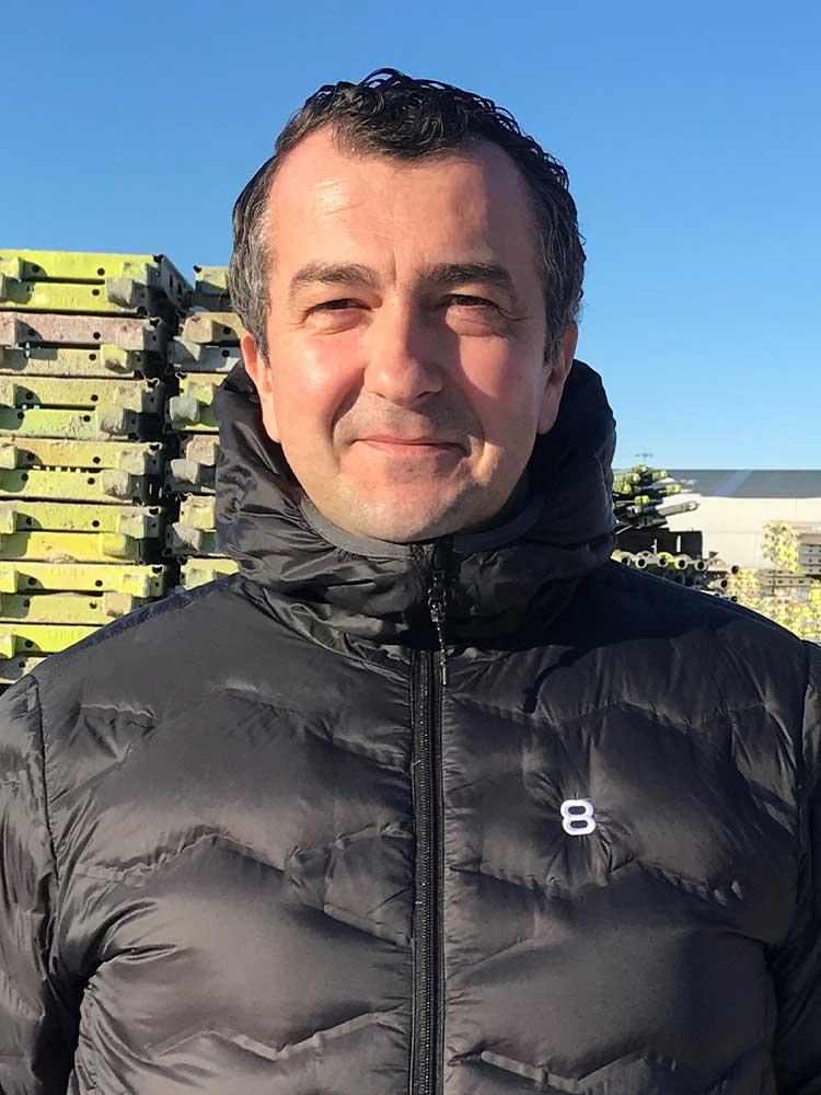 Faruk Kunalic