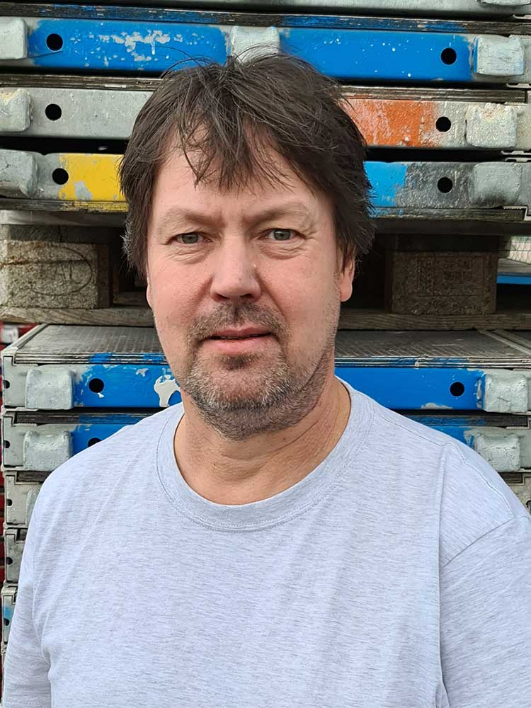 Glenn Nilsson